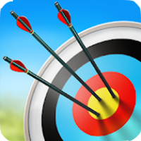 download Archery King Apk Mod unlimited money