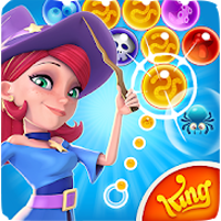 download Bubble Witch 2 Saga Apk Mod unlimited money
