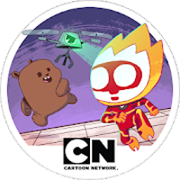 download Cartoon Network Party Dash Apk Mod unlimited money