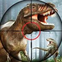 download Dinosaur Hunter 2018 Apk Mod unlimited money