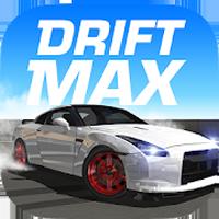 download Drift Max Apk Mod unlimited money