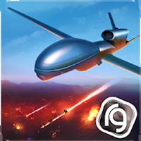 download Drone Shadow Strike Apk Mod unlimited money