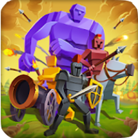 download Epic Battle Simulator Apk Mod unlimited money