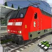 download Euro Train Simulator 2 Apk Mod unlimited money
