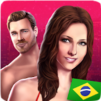 download Linda Brown Serie Interativa Apk Mod unlimited money