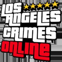 download Los Angeles Crimes Apk Mod unlimited money