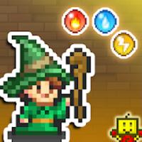 Magicians Saga mod apk