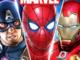 Marvel Puzzle Quest Apk Mod gemas infinita