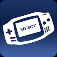 My Boy! - GBA Emulator mod apk