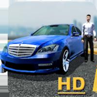 download Real Car Parking HD Apk Mod unlimited money