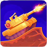 download Tank Stars Apk Mod unlimited money