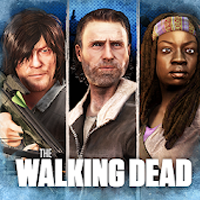 download The Walking Dead No Man's Land Apk Mod vida infinita