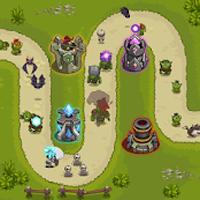 download Tower Defense King Apk Mod unlimited money