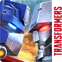 download Transformers Earth Wars Apk Mod unlimited money