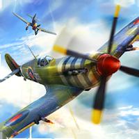 download Warplanes WW2 Dogfight Apk Mod unlimited money