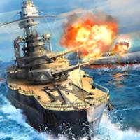 download Warship Universe Naval Battle Apk Mod unlimited money