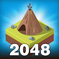 download Age of 2048 Construindo Civilizações Apk Mod unlimited money