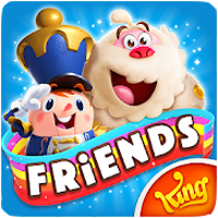 download Candy Crush Friends Saga Apk Mod unlimited money