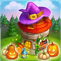 download Farm Fantasy Fantastic Day and Happy Magic Beasts Apk Mod unlimited money
