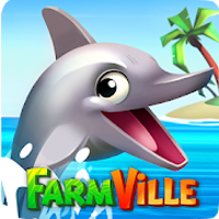 FarmVille Tropic Escape Apk Mod moedas infinitas