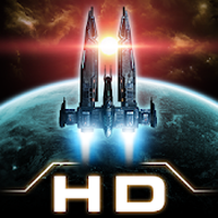 download Galaxy on Fire 2 HD Apk Mod unlimited money
