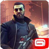Gangstar New Orleans Apk Mod unlimited ammo