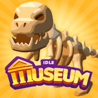 Idle Museum Tycoon Império da Arte e da História Mod Apk