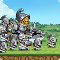 download Kingdom Wars Apk Mod unlimited money