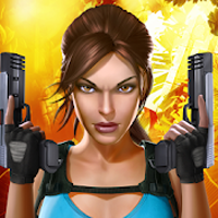 download Lara Croft Relic Run Apk Mod unlimited money