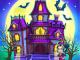 download Monster Farm Happy Halloween Game & Ghost Village Apk Mod unlimited money