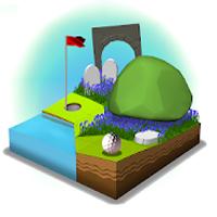 download OK Golf Apk Mod ouro infinito