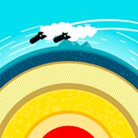 download Planet Bomber Apk Mod unlimited money