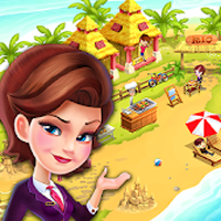 download Resort Tycoon Apk Mod dinheiro infinito