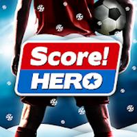 download Score Hero Apk Mod dinheiro infinito