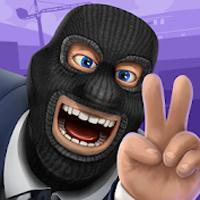 dowlnoad Snipers vs Thieves Apk Mod dinheiro infinito