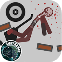 download Stickman Dismounting Apk Mod dinheiro infinito