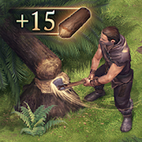 Stormfall Saga of Survival Apk Mod moedas infinita