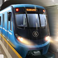 download Subway Simulator 3D Apk Mod unlimited money