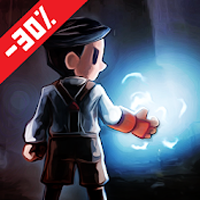 download Teslagrad Apk Mod unlimited money