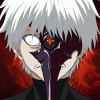 download Tokyo Ghoul Dark War Apk Mod unlimited money