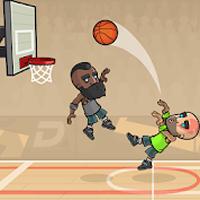 Basketball Battle Apk Mod moedas infinita
