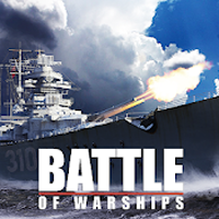 download Battle of Warships Naval Blitz Apk Mod moedas infinita