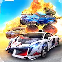 Cars Battle Royal Overload Apk Mod unlimited money