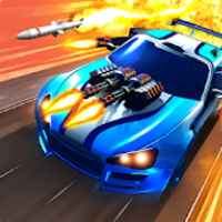 download Fastlane Road to Revenge Apk Mod ouro infinito