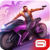 Gangstar Vegas Apk Mod munição infinita