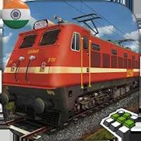 Indian Train Simulator Apk Mod grátis