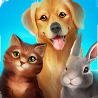 Pet World - Animal Shelter Apk Mod unlimited money