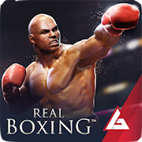 download Real Boxing Apk Mod ouro infinito