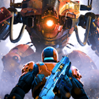 SHADOWGUN LEGENDS Apk Mod unlimited ammo