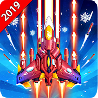 Space Squad Galaxy Attack of Strike Force Apk Mod moedas infinita